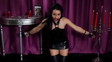 SubmissiveDevote のホットなウェブカムショー – Jasminのフェチ