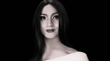 Горячее шоу на вебкамеру от NaomiAndrogyne – Транссексуалы на Jasmin