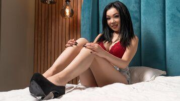 Show quente na webcam de AihanaMei – Meninas em Jasmin