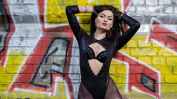 CruellaaDommee's hot webcam show – Fetish on Jasmin