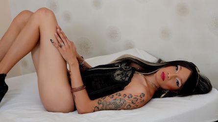 SaraGooldd's profile picture – Transgender on LiveJasmin