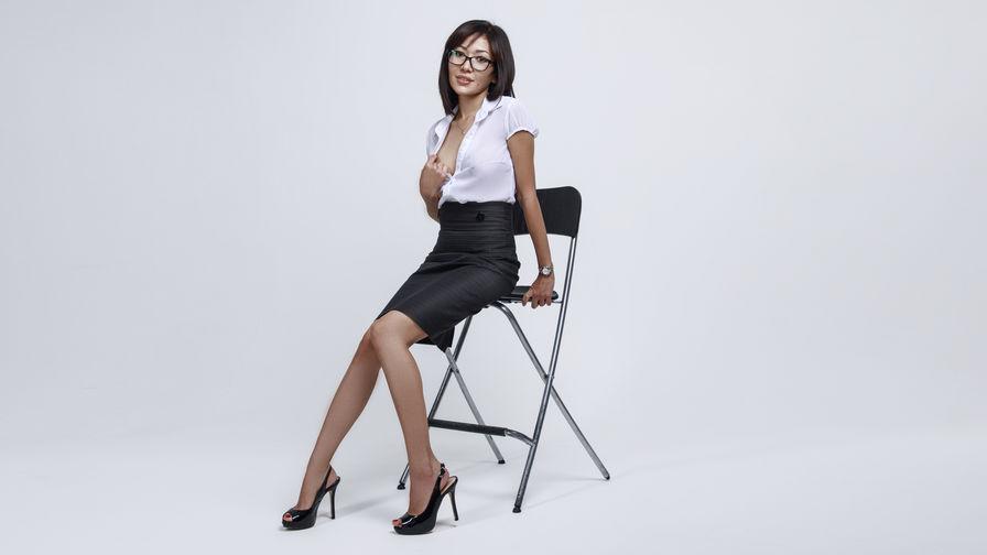 Image de profil VictoriaKhan – Fille sur LiveJasmin