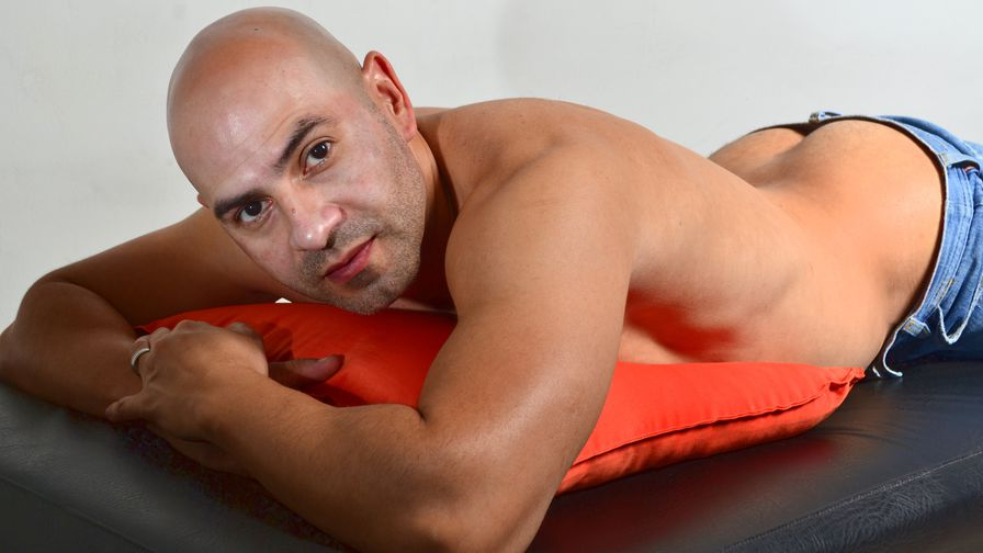 0RAULY's profile picture – Gay op LiveJasmin