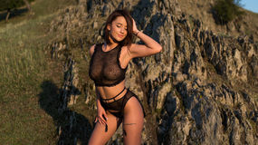 SuperbBianca's hot webcam show – Girl on LiveJasmin