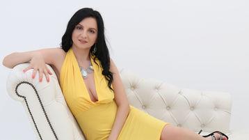 MadameAlexaX szexi webkamerás show-ja – Érett Hölgy a Jasmin oldalon