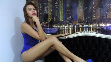 sashadenve szexi webkamerás show-ja – Lány a Jasmin oldalon