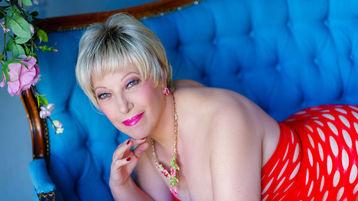 YveLange's hot webcam show – Mature Woman on Jasmin