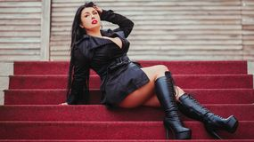 AdiraMaeve's hot webcam show – Mature Woman on LiveJasmin