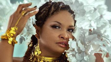 Show quente na webcam de EvaRangel – Meninas em Jasmin