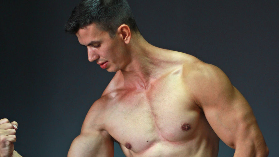 SexyMuscled's profile picture – Gay on LiveJasmin