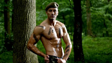 69MuscleChest's profile picture – Gay on LiveJasmin