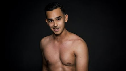 RandyPitts's profile picture – Gay on LiveJasmin