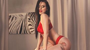 Show caliente de webcam de AbbyDagmaar – Chicas en Jasmin