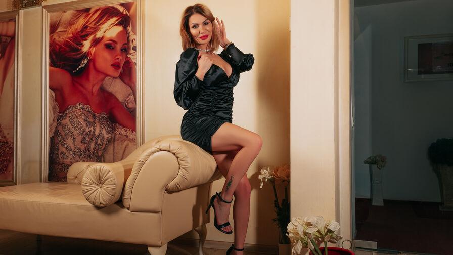 AliceHotSexx's Profilbild – Erfahrene Frauen auf LiveJasmin