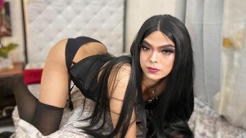 MSgoldenCUM's hot webcam show – Transgender on Jasmin