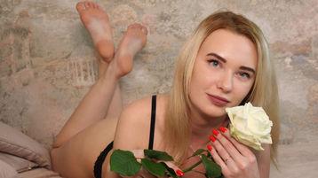 MaeAnderson'n kuuma webkamera show – Nainen Jasminssa