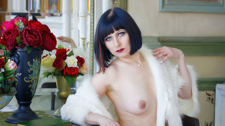 Evelinax1's profile picture – Mature Woman on LiveJasmin