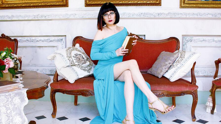 Zdjęcie Profilowe Evelinax1 – Starsze Kobiety na LiveJasmin