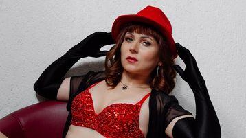 Evelinax1's hot webcam show – Mature Woman on Jasmin
