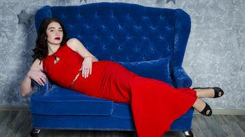 JessieCrystals hete nettkamera show – Het flirt på Jasmin