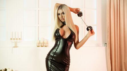 HornyBlonde1 profilképe – Lány LiveJasmin oldalon