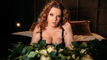 KetrinOne`s heta webcam show – Flickor på Jasmin
