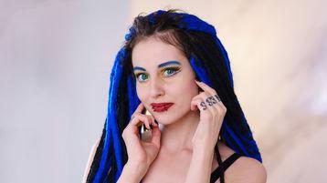 MeganRush's hot webcam show – Girl on Jasmin