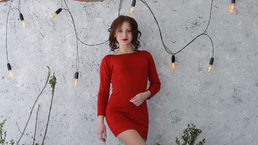 WonderfulllMary's profile picture – Soul Mate on LiveJasmin