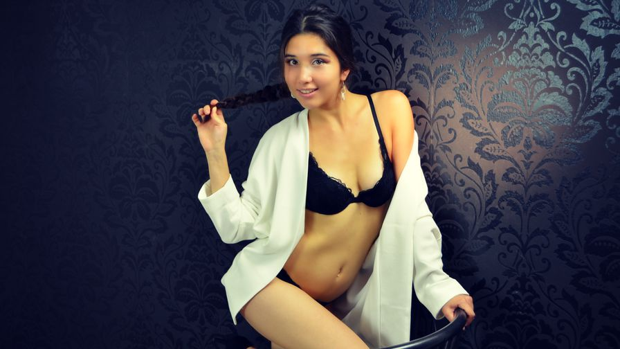 AngelinaNextDoor's profile picture – Girl on LiveJasmin