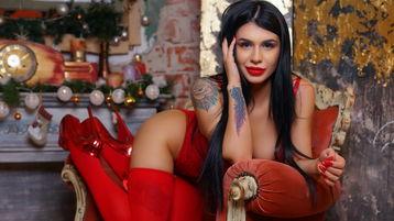 IAmKallisa's hot webcam show – Girl on Jasmin