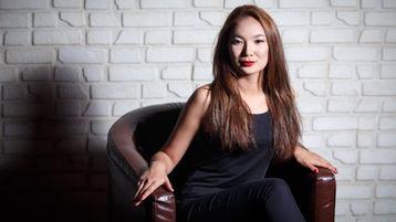 AkiraKei vzrušujúca webcam show – Dievča na Jasmin