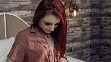 AlyssaKeen`s heta webcam show – Flickor på Jasmin