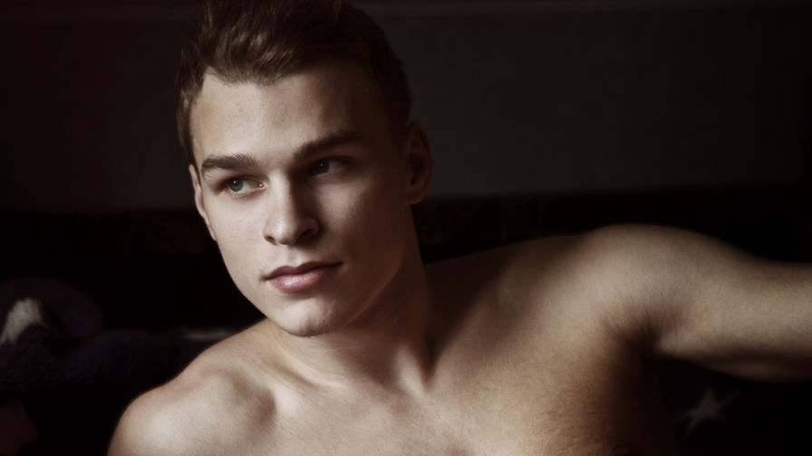 SexyGod's profile picture – Gay on LiveJasmin