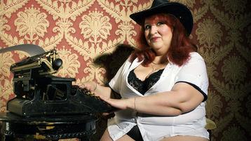 bigtitts4u's hot webcam show – Mature Woman on Jasmin
