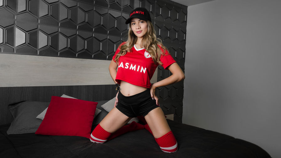 JennyAvila | LiveJasmin