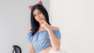 горячее шоу перед веб камерой SEXYHONEYTS – Транссексуалы на Jasmin