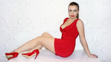 Show di sesso su webcam con SayILoveYou – Donna su Jasmin