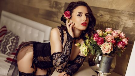 Miryamm's profile picture – Girl on LiveJasmin