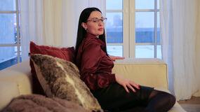 HottAlinaa's hot webcam show – Mature Woman on LiveJasmin