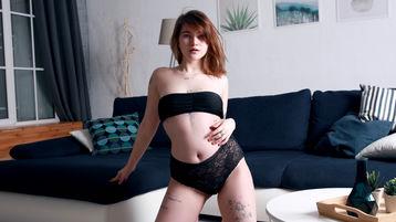 JoyGrace's heiße Webcam Show – Heißer Flirt auf Jasmin