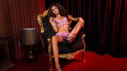 IvyBlueskyy's profile picture – Girl on LiveJasmin
