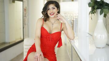 AstridZenye szexi webkamerás show-ja – Lány a Jasmin oldalon