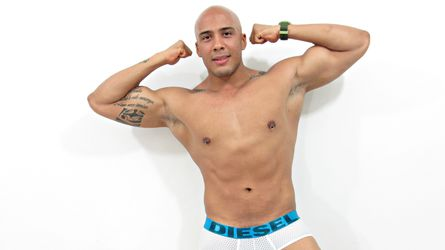 ANGELLOXXL's profile picture – Gay on LiveJasmin
