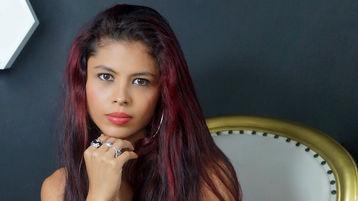 GabrielleMayer szexi webkamerás show-ja – Lány a Jasmin oldalon