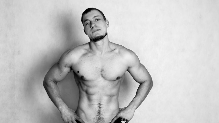 HunkyOliver's profile picture – Gay on LiveJasmin