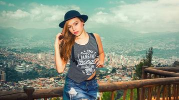 LorenBaudin's hot webcam show – Girl on Jasmin