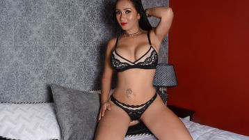 ArianaSquirt4u's hot webcam show – Mature Woman on Jasmin