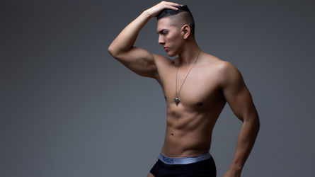 KyleDickens's profile picture – Gay on LiveJasmin