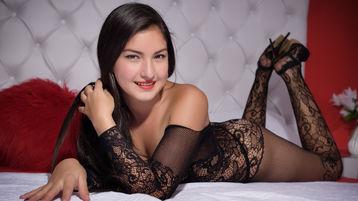 Spectacle webcam chaud de NatalieSolari – Fille sur Jasmin