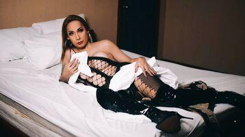 XHotStephanieX's heiße Webcam Show – Transsexuell auf Jasmin